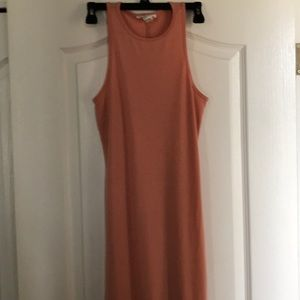 Forever 21 women's maxi dress size small